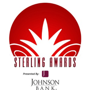 Sterling Awards logo