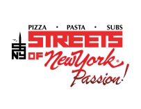 Streets of New York Logo